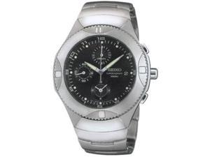 Seiko Chronograph Men's Watch - SND075