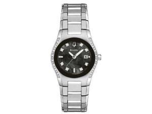 Bulova Ladies Women's Watch - 96R132
