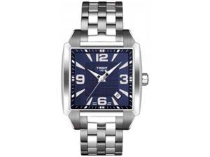 Tissot T-Trend Quadrato Men's Watch - T005.510.11.047.00
