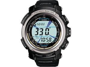 Casio Pathfinder Slim Atomic Solar Men's Watch - PAW2000-1