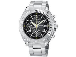 Seiko Chronograph Men's Watch - SNA617