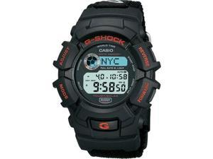 Casio G-Shock Solar Men's Watch - G2300B-1V