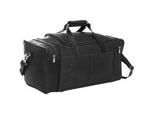 Piel Small 17in. Duffel Bag