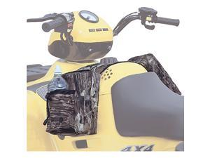 ATV Logic ATV Tank Saddlebags - Mossy Oak