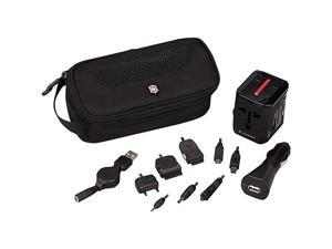 Victorinox Lifestyle Accessories 3.0 All-In-One Charger Set