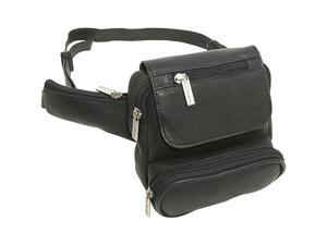 Le Donne Leather Traveler Waist Bag