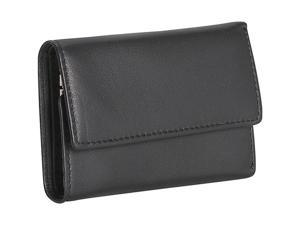 Royce Leather Leather Key Case Wallet