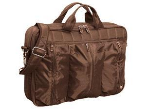 Lug Flatbed Slim Laptop Bag