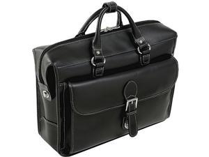 Siamod Manarola Collection Giovani Double Compartment Laptop Case
