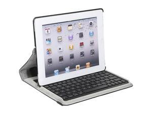 Targus Versavu Keyboard & Case for iPad 2 and New iPad