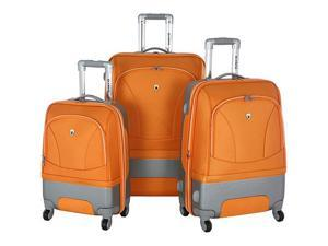 Olympia Majestic 3 Piece Exp. Luggage Set