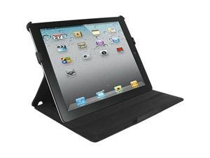 rooCASE Slim-Fit Folio Case for iPad Generations 2, 3 & 4