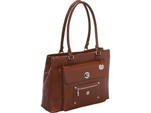 Knomo Kampala 13in.-14in. laptop and iPad Satchel