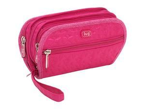 Lug Life Flipper Jewelry Clutch