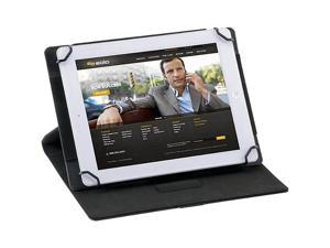 "SOLO Storm Universal Fit Tablet / eReader Booklet (8.5"" - 11"")"