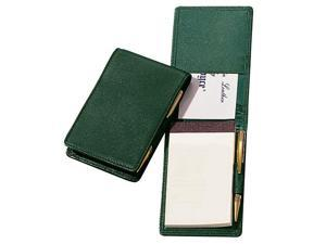 Royce Leather Flip Style Note Jotter