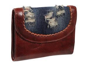AmeriLeather Trey Woman's Wallet