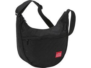 Manhattan Portage Quilted Nolita Shoulder Bag