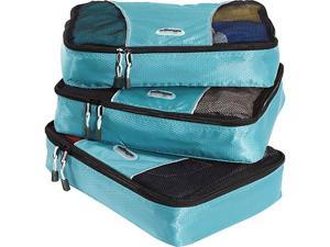 eBags Medium Packing Cubes - 3pc Set