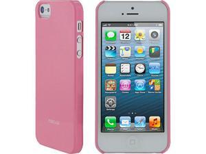 rooCASE Ultra Slim Matte Shell Case for iPhone 5