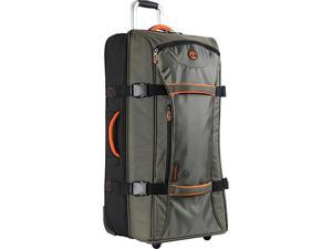 Timberland Twin Mountain 30in. Wheeled Duffle