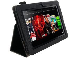 rooCASE Dual Station Folio Case for Kindle Fire HD 8.9""