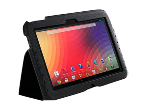 rooCASE Ultra-Slim Case for Google Nexus 10