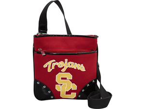 Ashley M University of Southern California Trojans Cross Body Bag