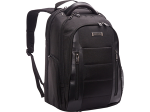 Kenneth Cole Reaction Back Up Plan -  EZ Scan Laptop Backpack