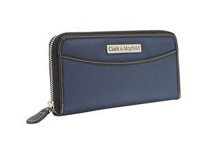 Clark & Mayfield Bellevue Wallet