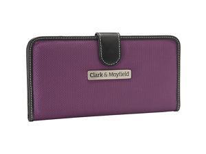 Clark & Mayfield Newport Wallet