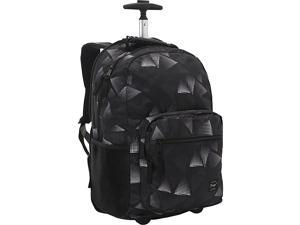 Sumdex Newport 15.6in. Laptop Trolley Backpack