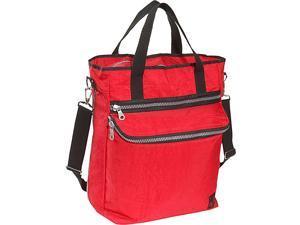 Ice Red Sirocco Urban Laptop Tote