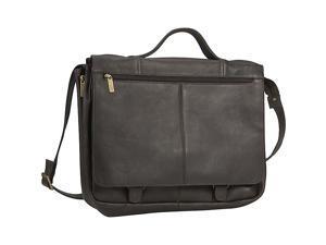 David King & Co. Expandable Briefcase