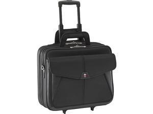 """Targus 15.4"""" Trademark Rolling Laptop Case"""