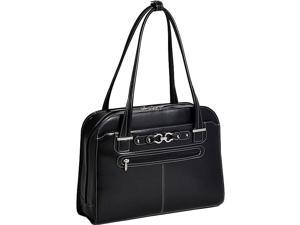 McKlein USA Mayfair Ladies 15in. Laptop Tote