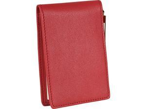 Royce Leather Deluxe Flip Style Note Jotter