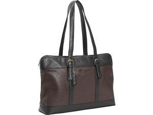 Leatherbay Leather Commuter Bag