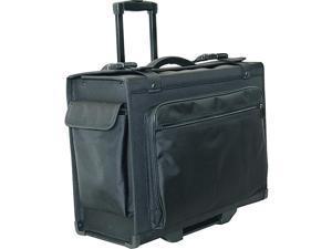 Netpack 20in. Hard Side Rolling Computer Catalog Case