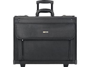 SOLO Rolling 17in. Laptop Catalog Case