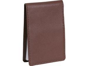 Royce Leather Flip Style Note Jotter