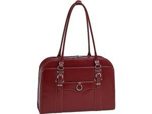 McKlein USA W Series Hillside Laptop Tote