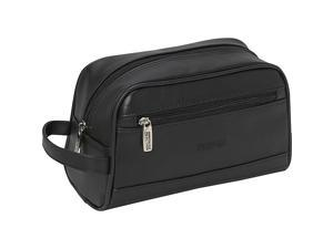 Kenneth Cole Reaction On the Go Leather Travel Kit