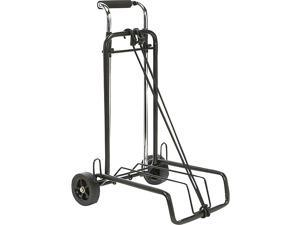 Lewis N. Clark Folding Luggage Cart