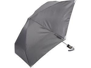 ShedRain WalkSafe? Manual Open Umbrella - Solid Colors