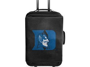 Luggage Jersey by Denco Duke University Large Luggage Cover