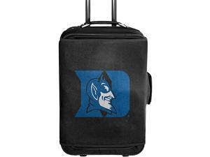 Luggage Jersey by Denco Duke University Small Luggage Cover