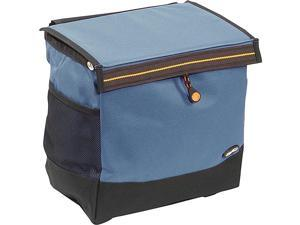 High Road HR-3505-01BLU Blue Floor Litter Bag
