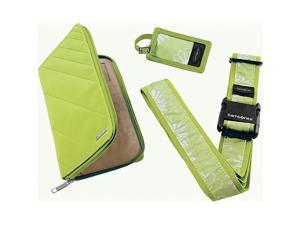 Samsonite Travel Accessories Travel Wallet & ID Kit