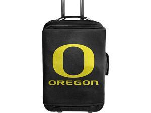 Luggage Jersey by Denco University of Oregon Small Luggage Cover